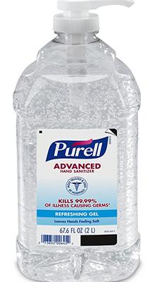 purell 1