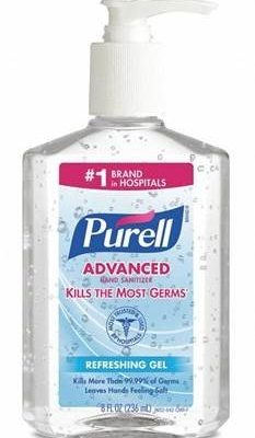purell 2