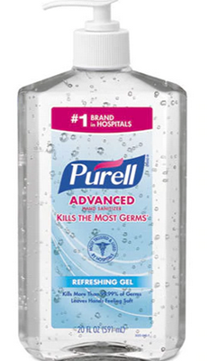 purell 3
